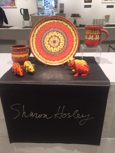 Sharon-Hosley
