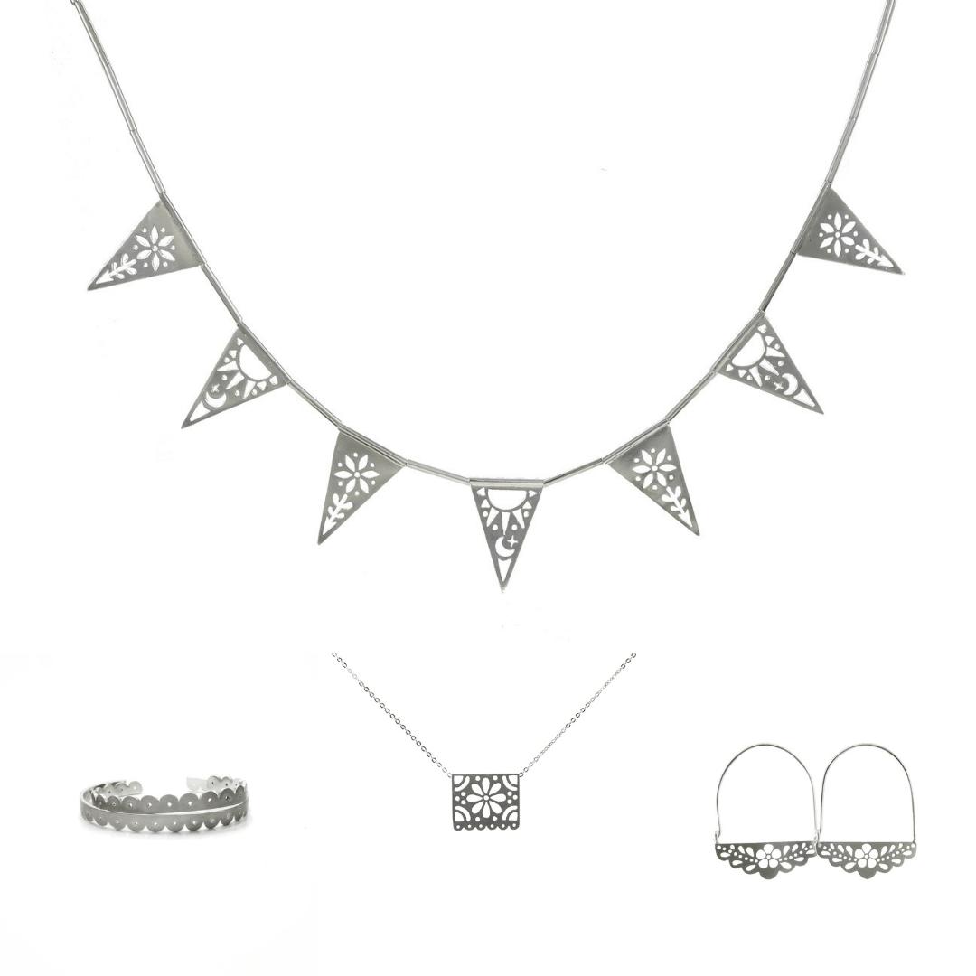 Jewelry by KALAI