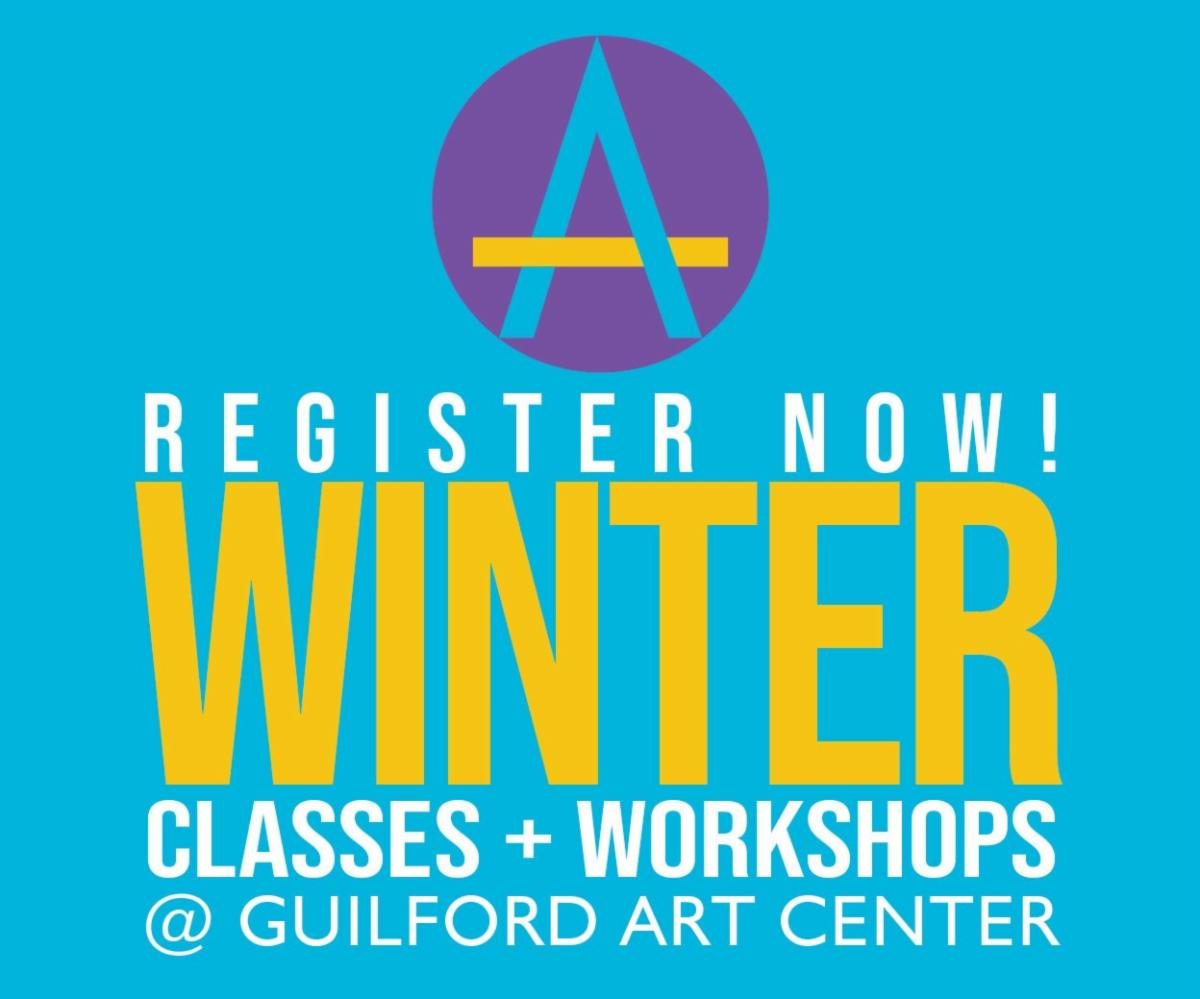 art classes in Guilford, CT